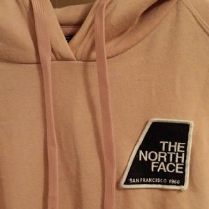 The North Face Blush Hoodie